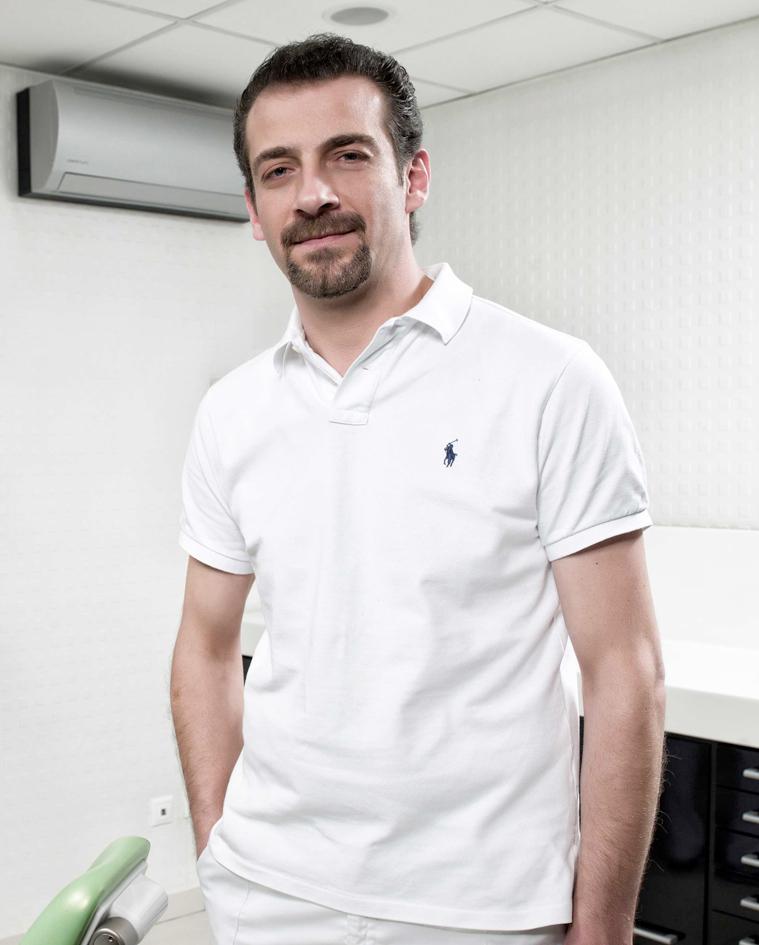 Dr. Ahmet KİĞILI