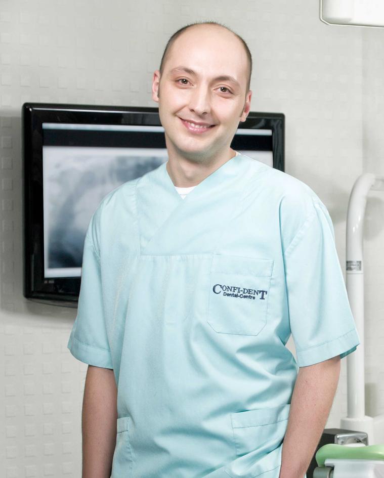Dr. Altuğ ÇİLİNGİR