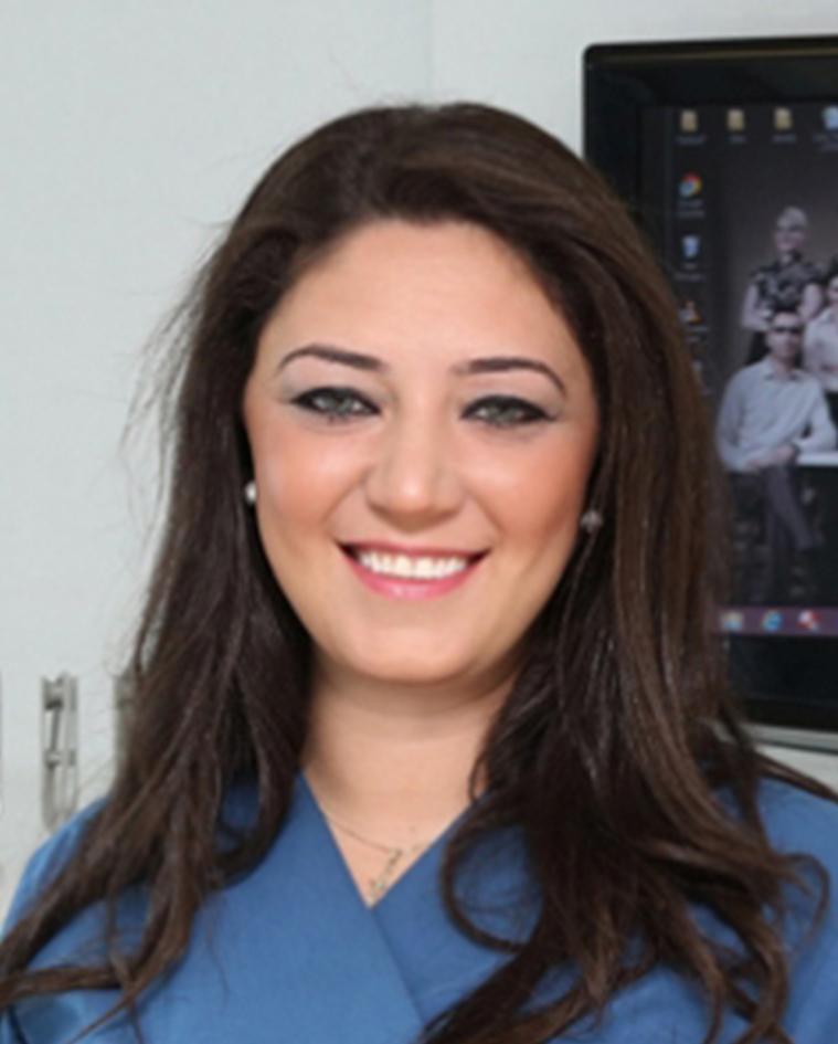 Dr. Ani TUNÇ