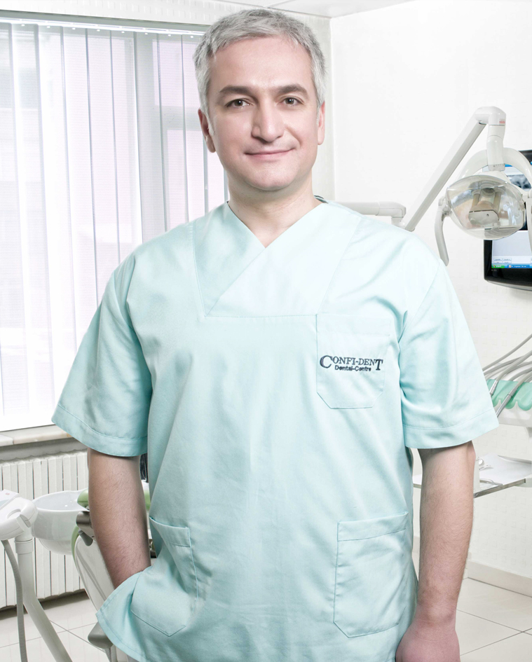 Dr. Janberd DİNÇER