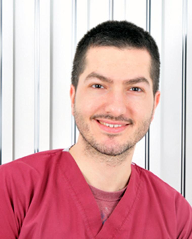 Dr. Serkan GÜLEÇ