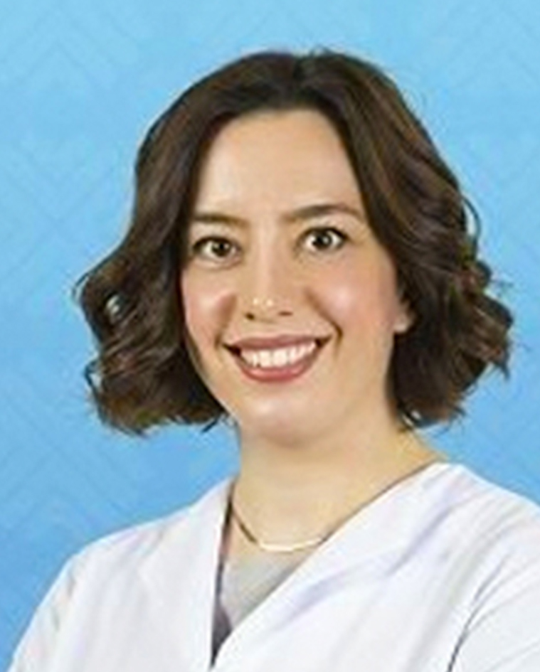 Dr. Sevi AKGUN