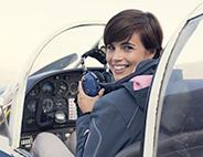 Havacılık ve Diş Hekimliği