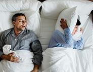 Horlama ve Uyku Apnesi