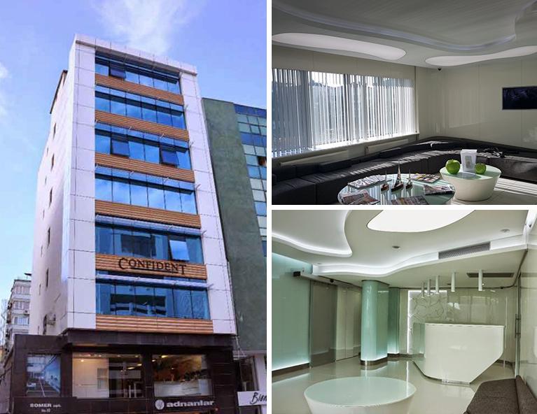 İstanbul Ağız ve Diş Hastanesi