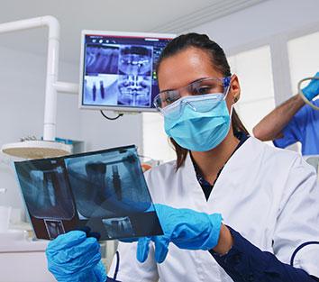 Ortodontik Tedaviye Başlamadan Önce